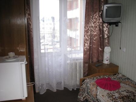 фае гостиницы
