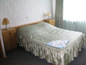 номер гостиницы г. Сморгонь