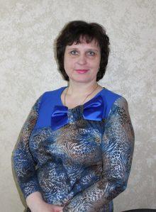 Глембоцкая О.Л. инструктор-методист по спорту, председатель профкома