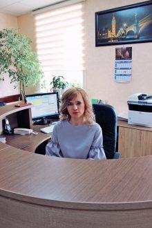 секретарь жкх