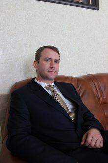 Главный инженер Гакуть Алексей Зенонович