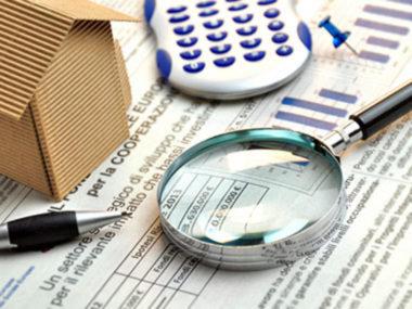 налог на продажу имущества