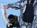 Зимняя рыбалка-2018