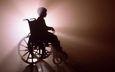 ребенок - инвалид
