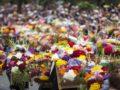 Сморгонское РУП «ЖКХ»  проводит ярмарку «Весенние цветы»