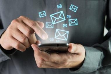 Правила касающиеся рассылки сообщений и уведомлений в целях маркетинга