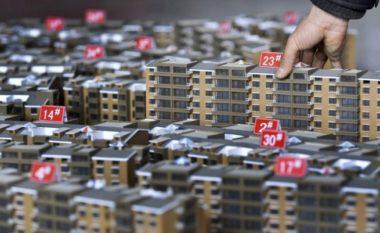 Цены на недвижимость медленно растут, а объем сделок сокращается